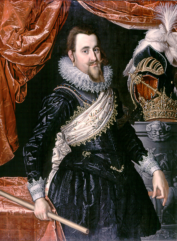 Christian IV var en norgesvenn og en av de mest populære kongene av Norge.