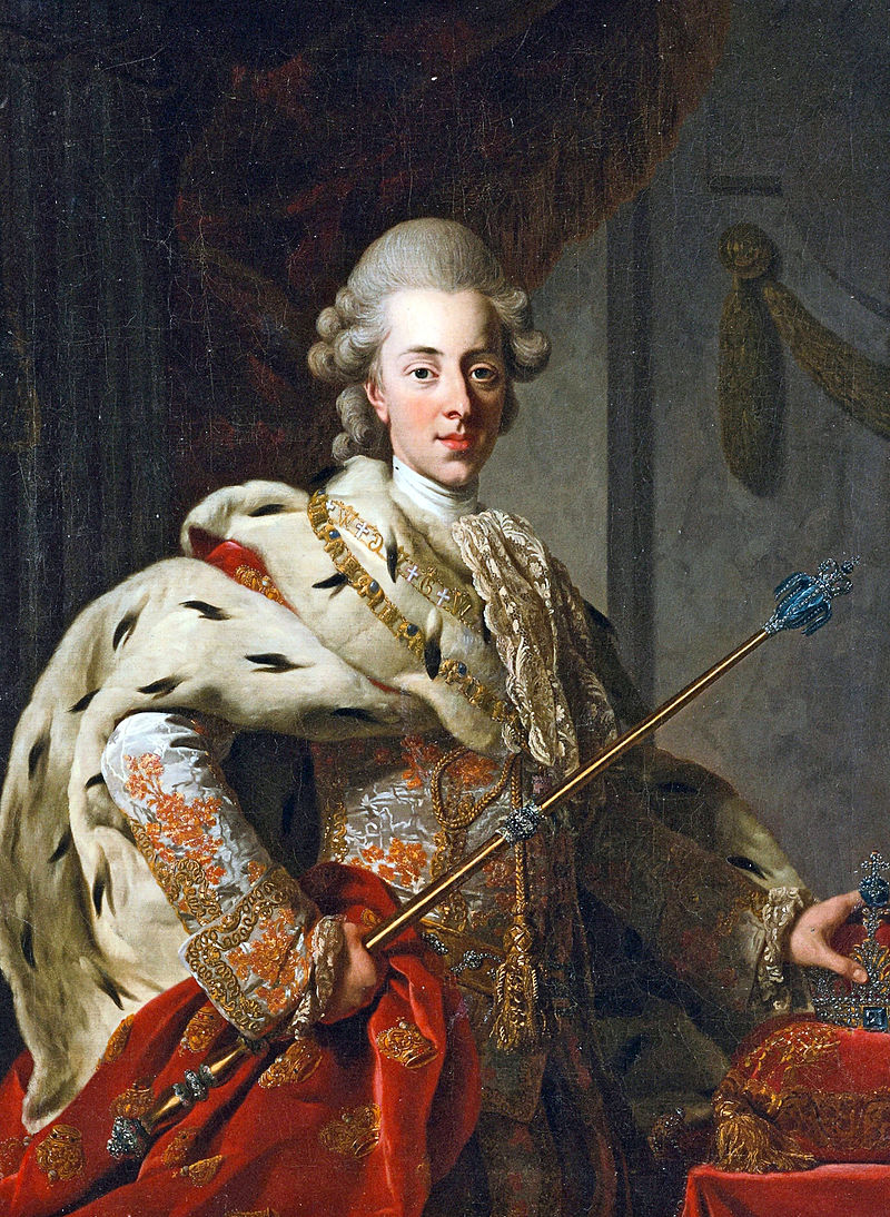Det er ikke sikkert hva som feilte Christian VII, men at han slet mentalt er hevet over enhver tvil.