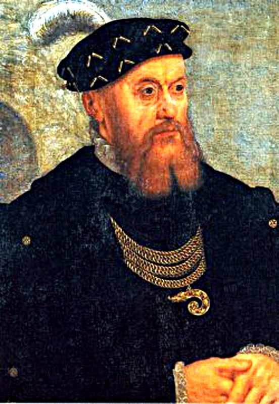 Christian III innførte reformasjonen og hjalp norske bønder og borgerstanden.