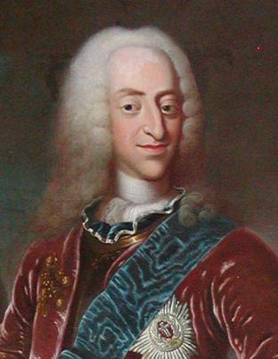 Christian VI var moralistisk og pietistisk, men brukte mange penger likevel.
