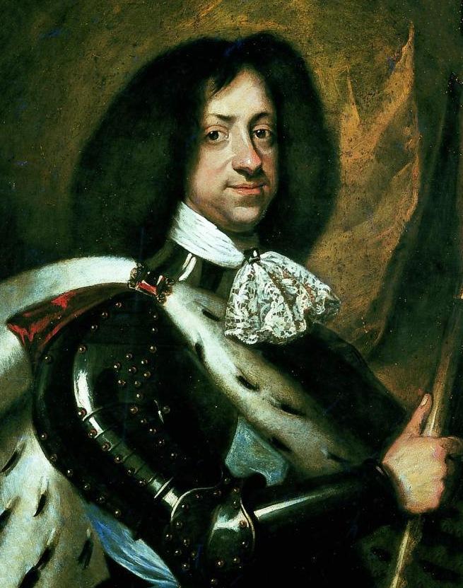 Christian V innførte et nytt lovsett, men neppe på egen hånd. Til det var han for glad i å jakte og feste.