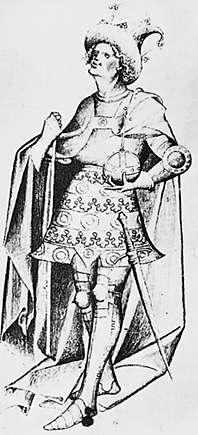 Eik av Pommern var en av de mest merkverdige kongene i kongerekken. Han var først styrt av sin mor, den geskjeftige Margrete, og så tok han over selv. Mot slutten ble han sjørøver for å tjene penger.