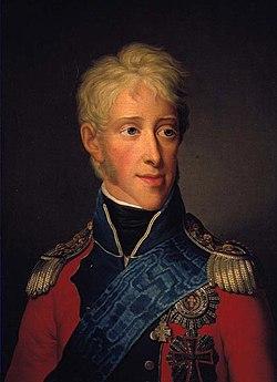 Frederik VI ble et parantes i Norges kongerekke, men han styrte Danmark lenge. Han var også regent for sin far, som ikke var skikket til å styre i lang tid.