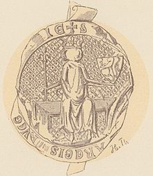 Håkon VI Magnusson var norsk konge, men var mest opptatt av å få tilbake Sverige, der han ble jaget vekk.