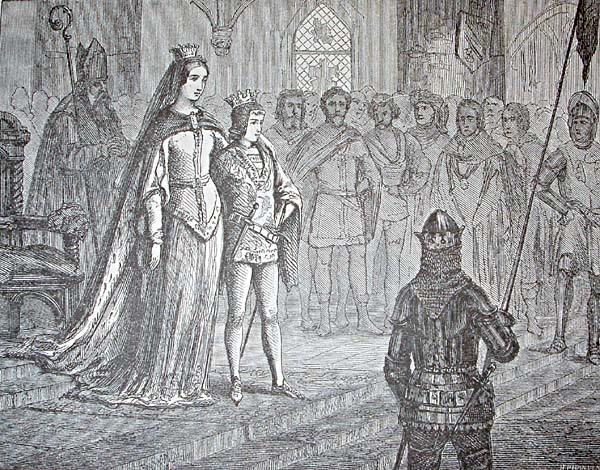Kongerekkens eneste dronning - formelt ikke det en gang - var også en av de mest machiavelliske og dyktige monarkene.