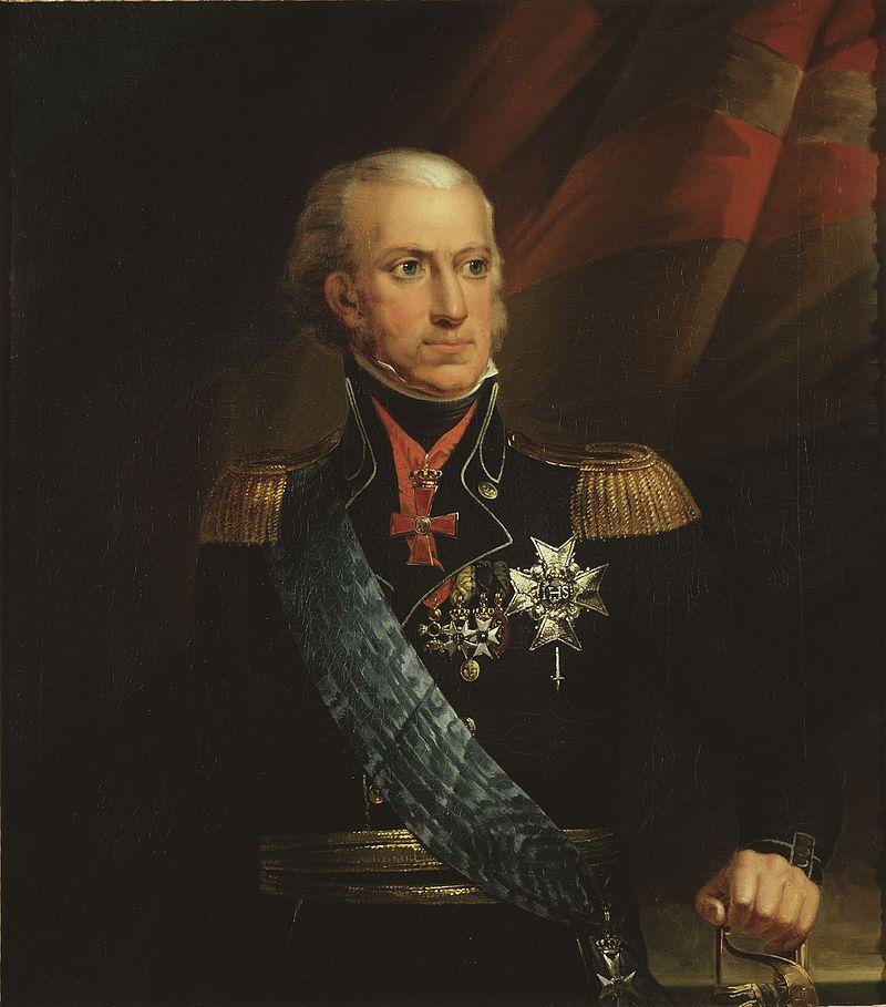 Karl II var konge i kort tid, og det het at han var delvis senil under sin kongegjerning i Norge.
