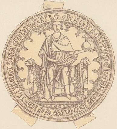 Håkon Magnusson var den siste i en lang rekke konger som var bare norske og som følte seg norske.