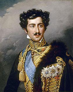 Oscar I begynte som en reformator, men ble mer konservativ etter hvert.