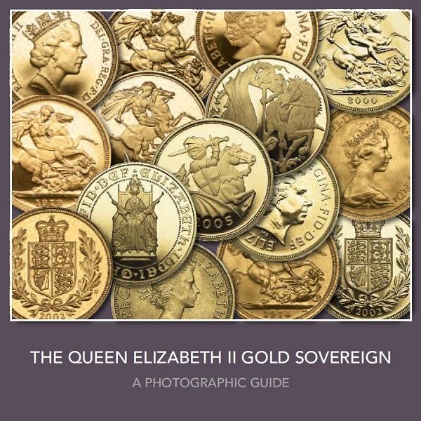 Queen Elizabeth II Gold Sovereign er en introduksjon til sovereign under dronning Elizabeth II