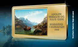 Norges nasjonalmaleri er kåret!