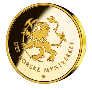 Det norske myntverket