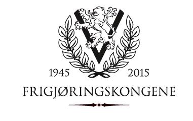 Frigjøringskongene - logo