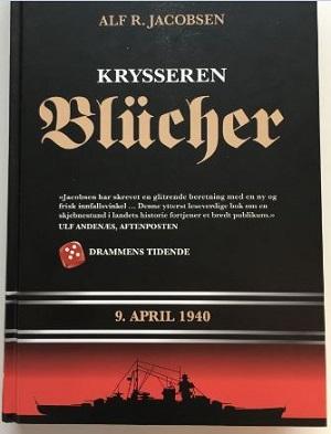 Boken Blücher