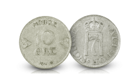 10 øre 1919
