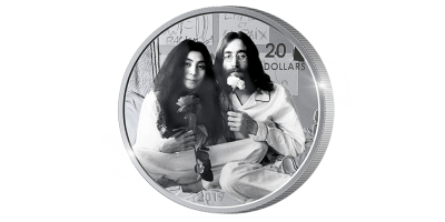 2019 $20 Give Peace a Chance: 50th Anniversary
