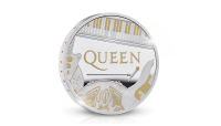 Queen-silvercoin