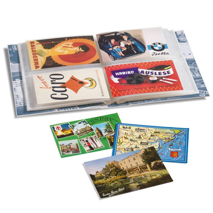 Postkortalbum