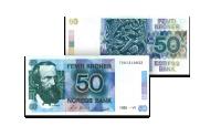 50-kroner 6 utgave