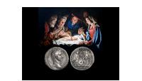 Augustus denarius