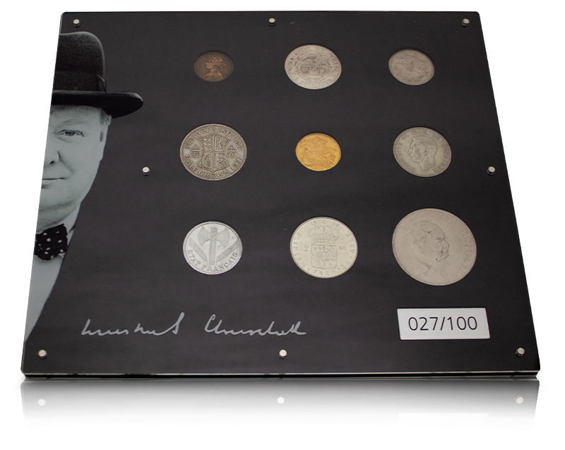 Churchill-Kapsel
