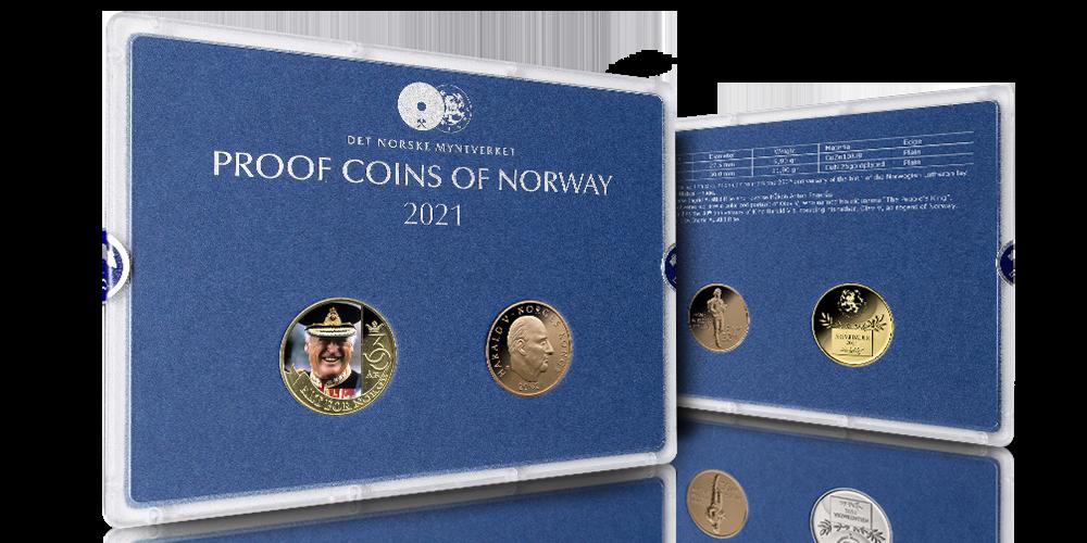 Det Norske Proofsett 2021