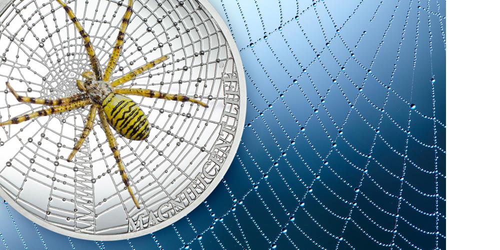 En innovasjon innen myntteknologi: