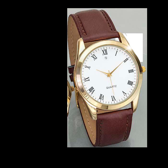 Quartz armbåndsur