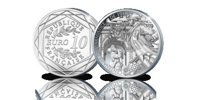 Fabulous 12 - 2018 utgaven av verdens flotteste sølvmynter