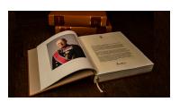 Flatøybok bind 1 forord av Kong Harald