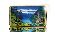 Norges flotteste attraksjoner Geirangerfjorden