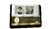 Gullmyntbrev Droning Maud 150 år