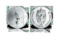 200 kr Hamsun 2009