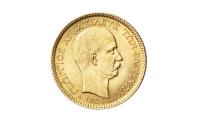 Georg 1 20 drakmer