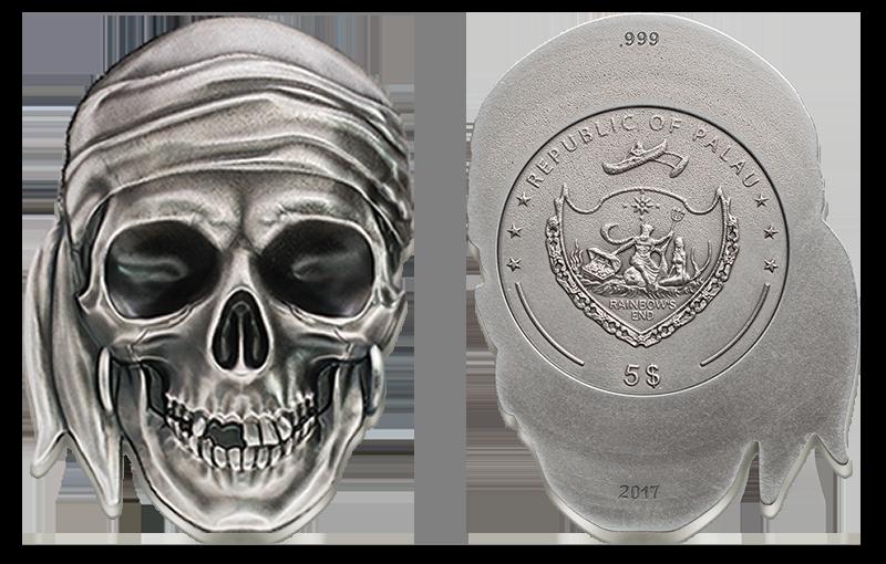 Ny og innovativ myntpregekunst i lavt opplag – utsolgt fra myntverket: