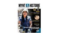 Magasinet Mynt og Historie