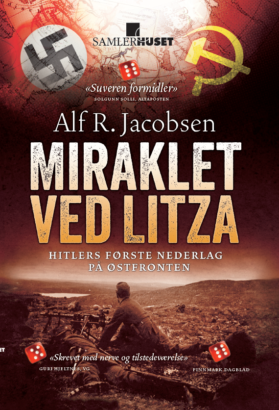 Boken Miraklet ved Litza
