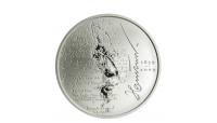 100 kroner Hamsun revers