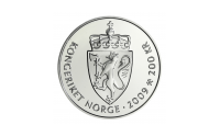 200 kroner Hamsun advers