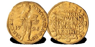 Nederlandsk handelsdukat 1586-1815