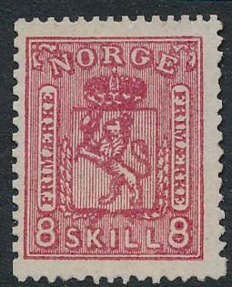NK 15b med svart bakgrunn