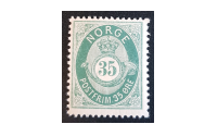 NK 29 b i postfrisk kvalitet