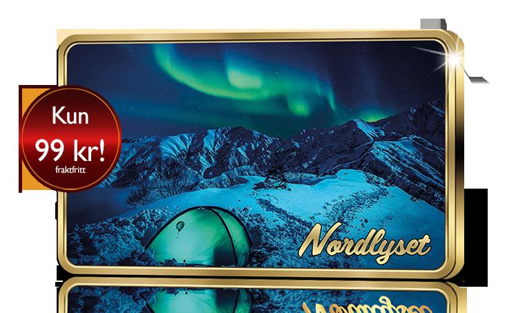Norges flotteste attraksjon