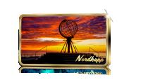 Norges flotteste attraksjoner Nordkapp