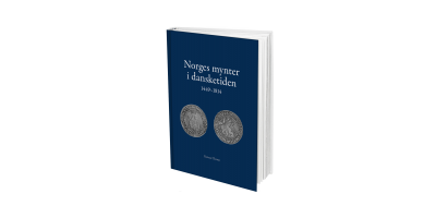Norges mynter i dansketiden 1449-1814