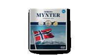 Myntkatalogen Norges Mynter 2021 - 51. utgave