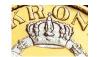Detaljer belagt med edelmetalle platina