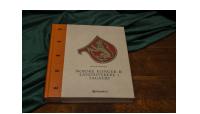 Kongesaga forside bok