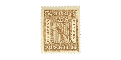 Norske prestisjefrimerker