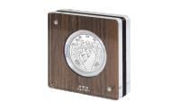 Serie 4 OL-sølvmynt Boksing