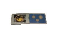Proofsett 1993 komplett